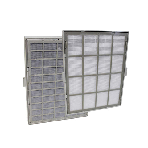 Replacement Size 21 Air Filter & Cassette, Fits Winix P300, WAC5300, WAC6300 & WAC5500