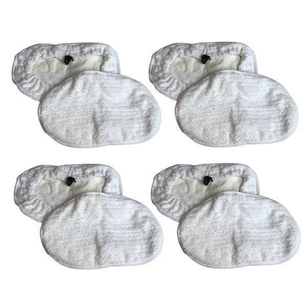 Replacement Mop Pads, Fits Shark Lite & Easy Steam S3101, S3202 & S3250, Compatible with Part XT3101