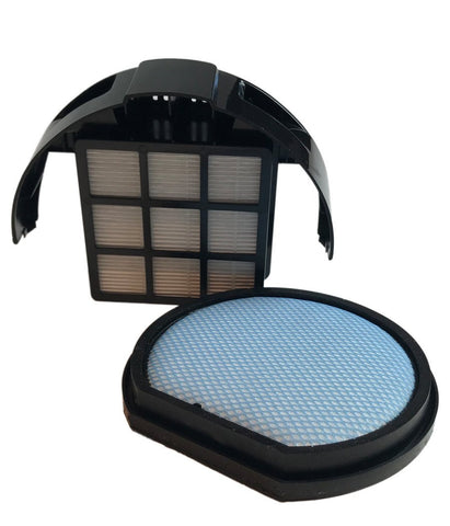 Replacement Pre & Exhaust HEPA Style Filters, Fits Hoover T-Series, Compatible with Part 303173001 & 303172001