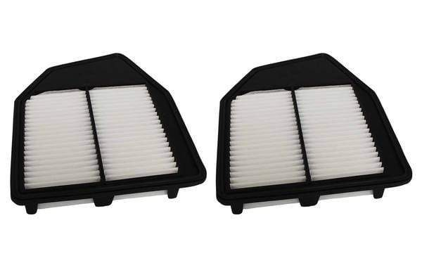 Replacement Rigid Panel Air Filter, Fits Honda, Compatible with Part A36309 & CA10467