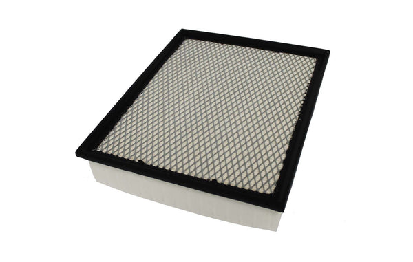 Flexible Panel Air Filter Fits Select GM Motors | Part # A45315 & # CA8755A | Air Filters | Chevrolet | Replacement