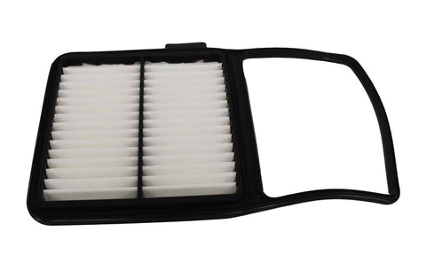 Replacement Rigid Panel Air Filter, Fits Toyota, Compatible with Part A25698 & CA10159