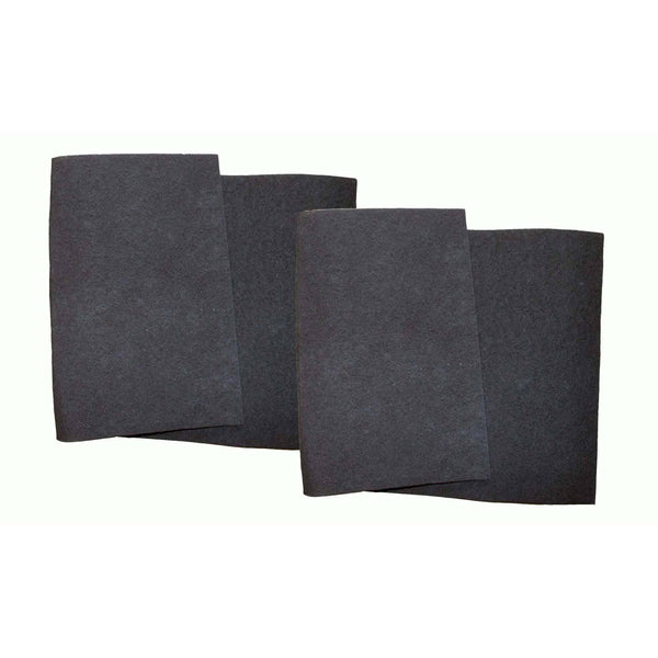 2 Hunter Carbon Pre Filters | Part # 30901, 30903, 30907, 30958m & 30959 - Think Crucial