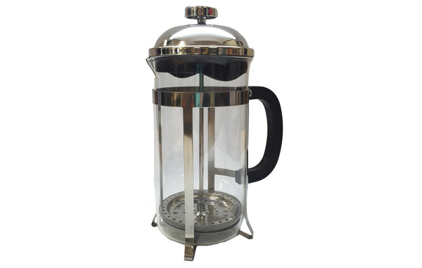 Single 34 oz. French Press Coffee & Espresso Maker | Kitchen & Dining | Think Crucial |  Durable