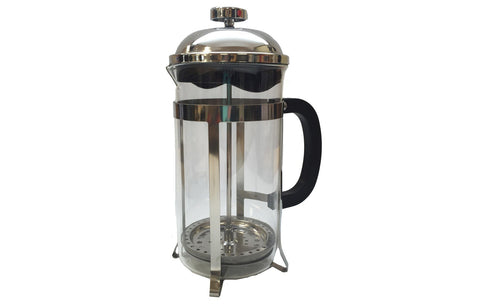 Single 34 oz. French Press Coffee & Espresso Maker