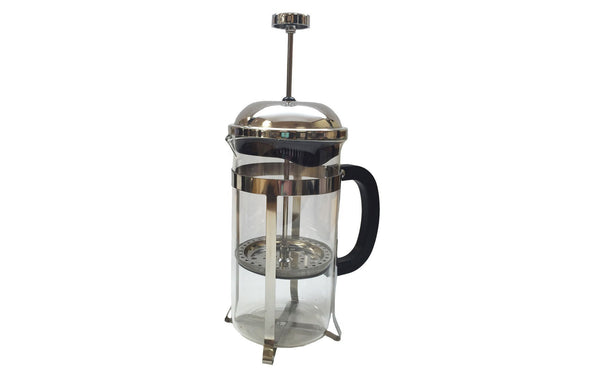 Single 34 oz. French Press Coffee & Espresso Maker | Kitchen & Dining | Think Crucial |  Affordable