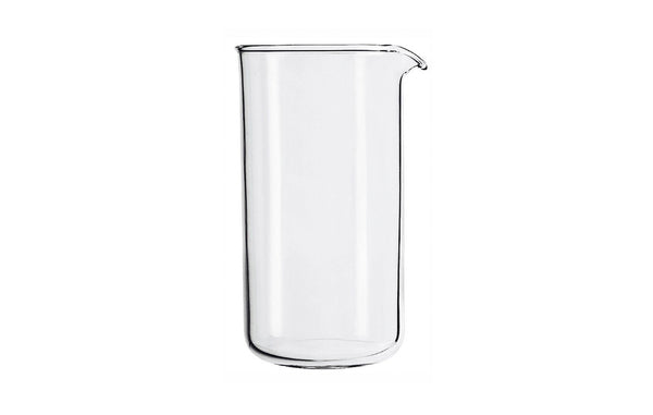 3 Cup / 12OZ Universal French Press Glass Beaker Fits Bodum & More | Kitchen & Dining | Think Crucial | Durable