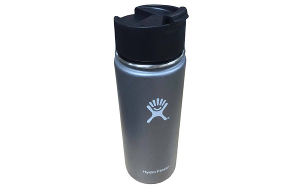 Flip Lid, Ring & Carabiner Kit Fits Hydro Flask | Kitchen & Dining | Hydro Flask | Side View