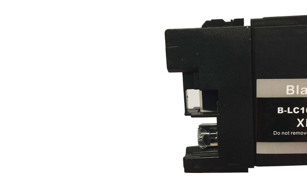 Brother Black Toner Ink Cartridge | Part # LC-103XL | Office | brother | Replaceable