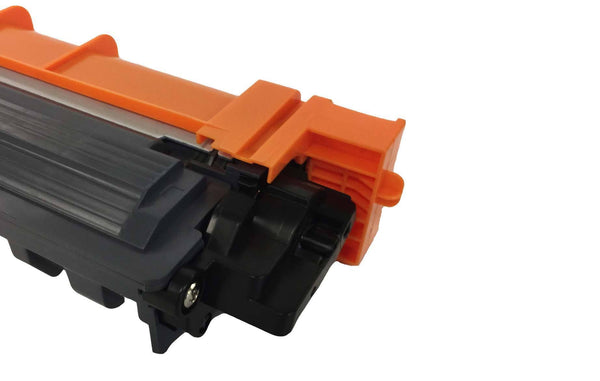 Brother Black Toner Ink Cartridge | Part # TN221 & TN225 | Office | brother | Durable