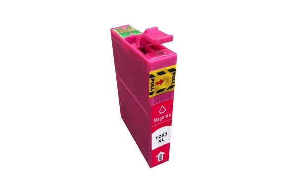 Epson 126 Magenta Ink Cartridge | Part # T126120  | Office | Epson | Efficient