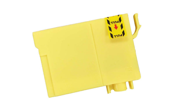 Epson 126 Yellow Ink Cartridge | Part # T126120  | Office | Epson | Replaceable