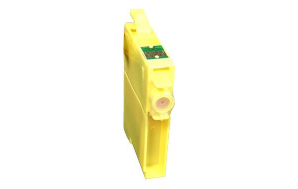 Epson 126 Yellow Ink Cartridge | Part # T126120  | Office | Epson | Affordable