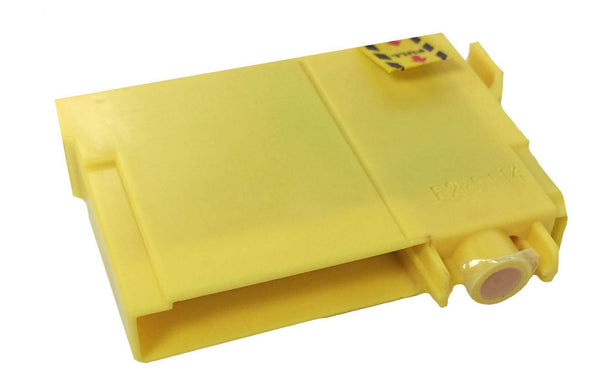 Epson 200XL Yellow Toner Ink Cartridge | Part # T200XL120  | Office | Epson | Replaceable