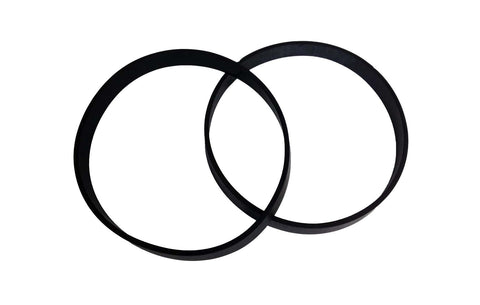 Replacement UB11 Vacuum Belts, Fits Kenmore, Compatible with Part MC-V380B & 1860140600