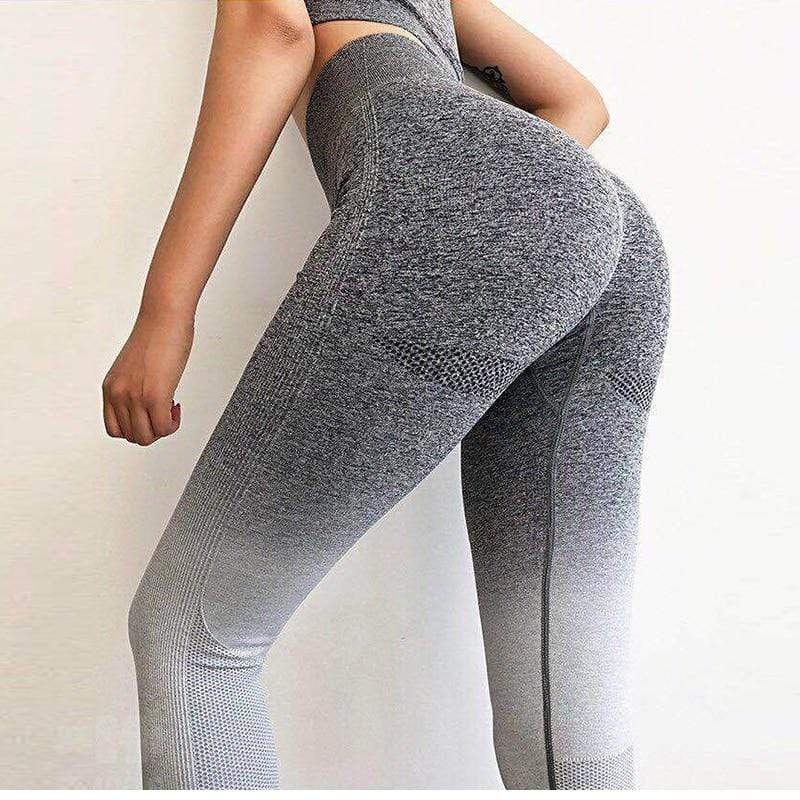 SeraChoice Fitness Gym Workout Yoga Leggings