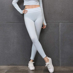 SeraChoice Yoga Leggings Tipo Linear