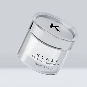 Crystal Clay™ Mask