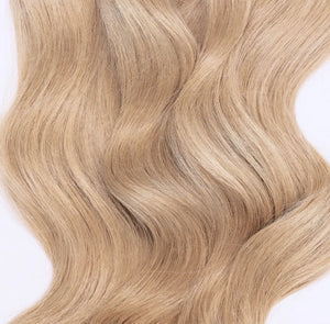 Weft Russian Hair Extensions
