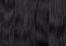 Load image into Gallery viewer, black weft Russian hair extensions Australia