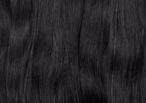 black weft Russian hair extensions Australia