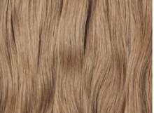 Load image into Gallery viewer, Dark blonde weft Russian hair extensions Australia
