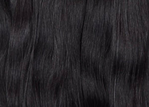 black hair invisible tape Russian hair extensions Australia