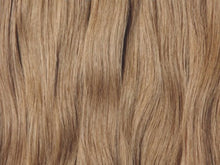Load image into Gallery viewer, natural hair invisible tape Russian hair extensions Australia