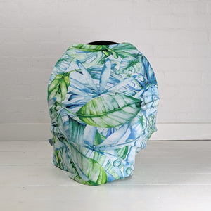 Tropical Leaves - Limited Edition