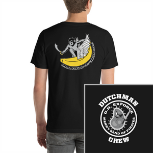 Flying Dutchman Crew T-Shirt