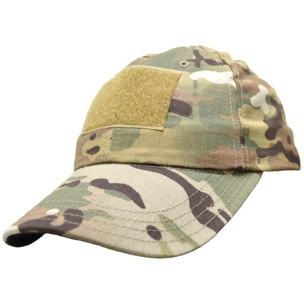 TGJ USA Made Tactical Operator Hat - GEN II