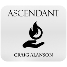Ascendant Mousepad
