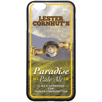 Lester Cornhut - Smartphone Case - Choose Your Phone