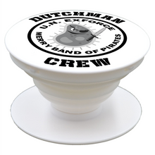 Dutchman Crew - Pop It - Smartphone Grip and Stand