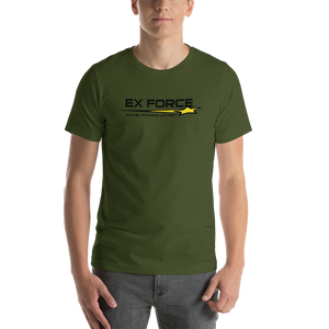 Ex-Force Logo T-Shirt