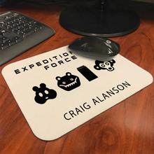 Ex-Force Icons Mousepad
