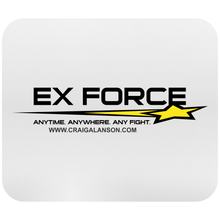 Ex-Force Logo Mousepad