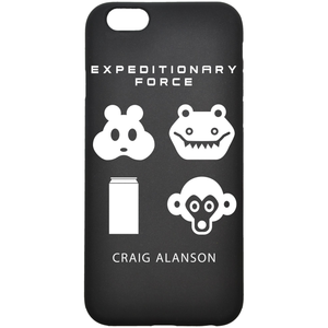 ExForce Icons - Smartphone Case - Choose Your Phone