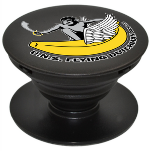Flying Dutchman Logo - Pop It - Smartphone Grip and Stand