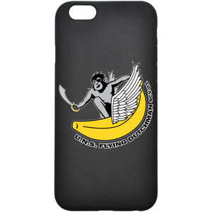 Flying Dutchman Logo - Smartphone Case - Choose Your Phone