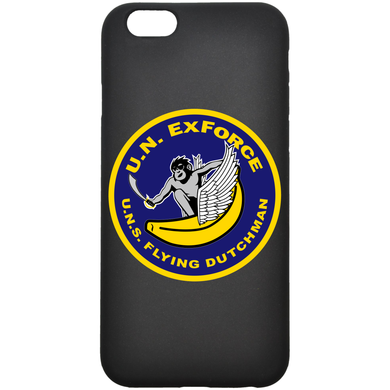 U.N.E.F. Flying Dutchman - Smartphone Case - Choose Your Phone