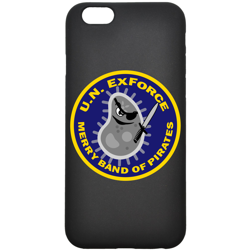 Merry Band of Pirates - Smartphone Case - Choose Your Phone