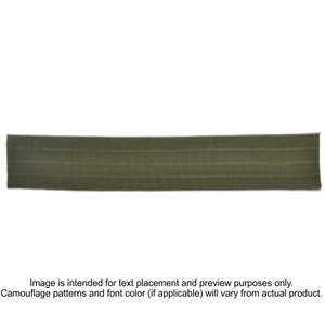 RipStop Custom Name Tape - Olive Drab