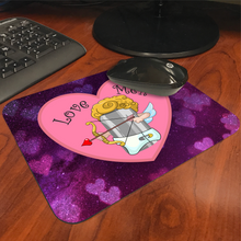 Cupid Skippy The Magnificent Mousepad