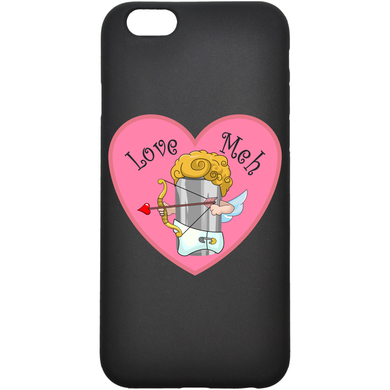 Cupid Skippy The Magnificent - Smartphone Case - Choose Your Phone