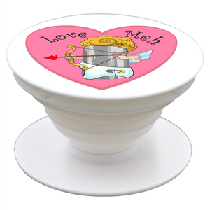 Cupid Skippy The Magnificent - Pop It - Smartphone Grip and Stand