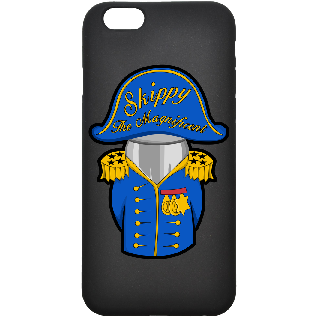 Admiral Skippy The Magnificent - Smartphone Case - Choose Your Phone