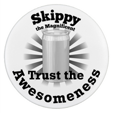Skippy The Magnificent - Pop It - Smartphone Grip and Stand