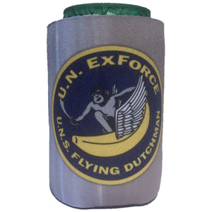 Flying Dutchman Beverage Insulator