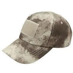 Condor Tactical Operator Hat/Cap - Solid Back